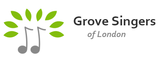 The Grove Singers of London
